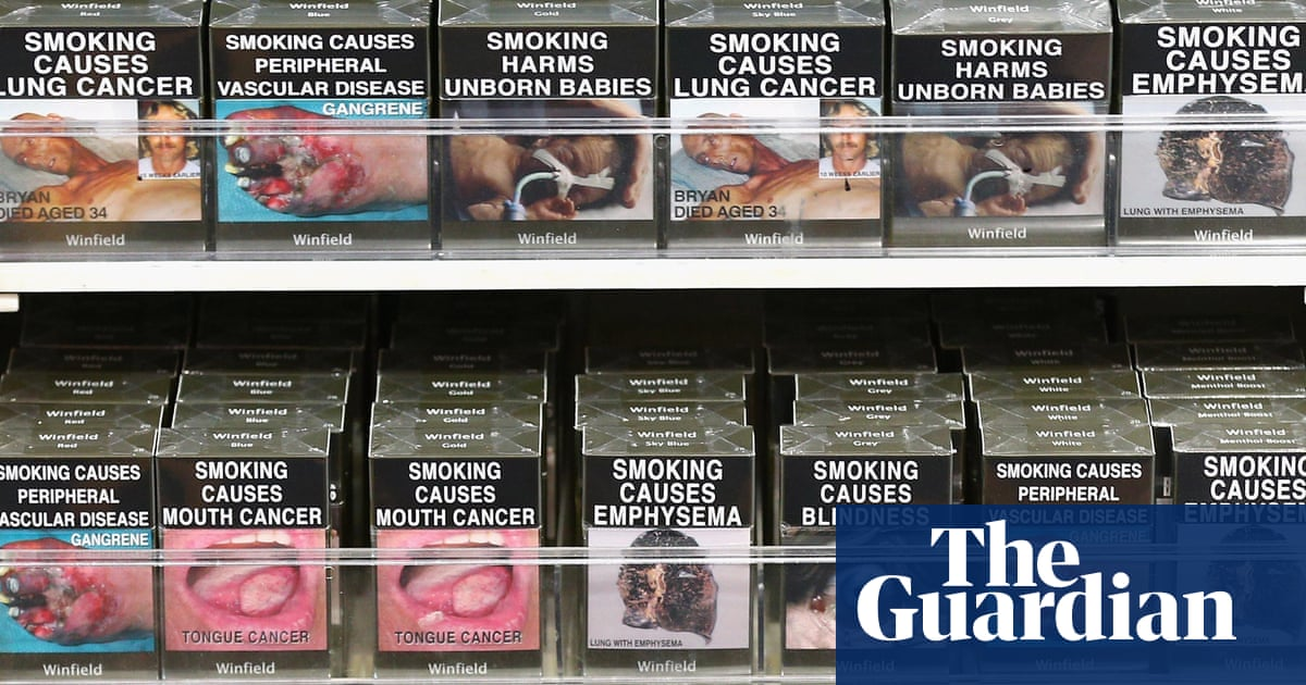 Plain Cigarette Packaging Has Arrived But Will It Reduce Smoking