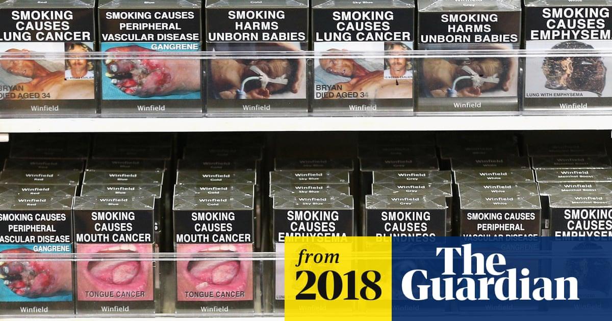 Revealed: $39m cost of defending Australia's tobacco plain