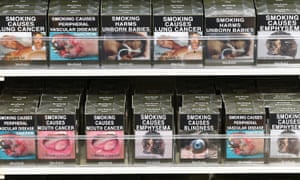 The Australian government spent nearly $40m in its dispute with Philip Morris Asia over its plain packaging laws. The court ordered the tobacco giant, which lost, to pay Australia's legal costs.