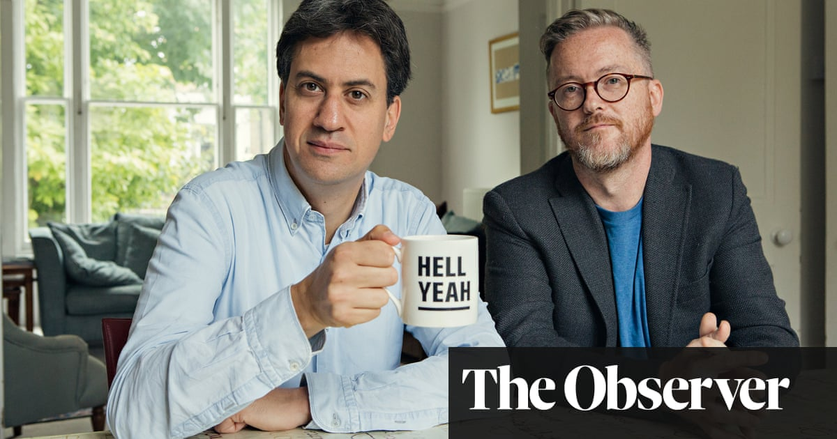 Political podcasts: 10 of the best | Television & radio | The Guardian