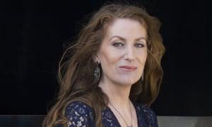 'Notes towards a novel' … New Zealand author Catherine Chidgey.