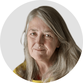 Mary Beard Circular panelist byline DO NOT USE FOR ANY OTHER PURPOSE!