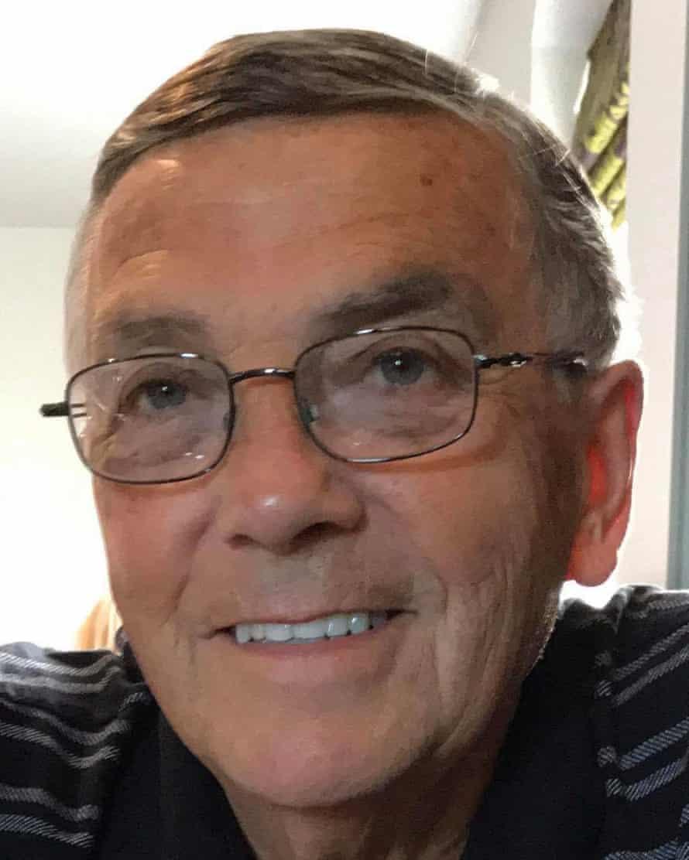 John Brown of Ormskirk.