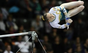 Australian Olympic gymnast Larrissa Miller has welcomed a push by Gymnastics Australia and Bravehearts to help athletes to identify sex abuse.