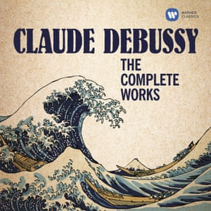 Warner Classics: Debussy Complete Works