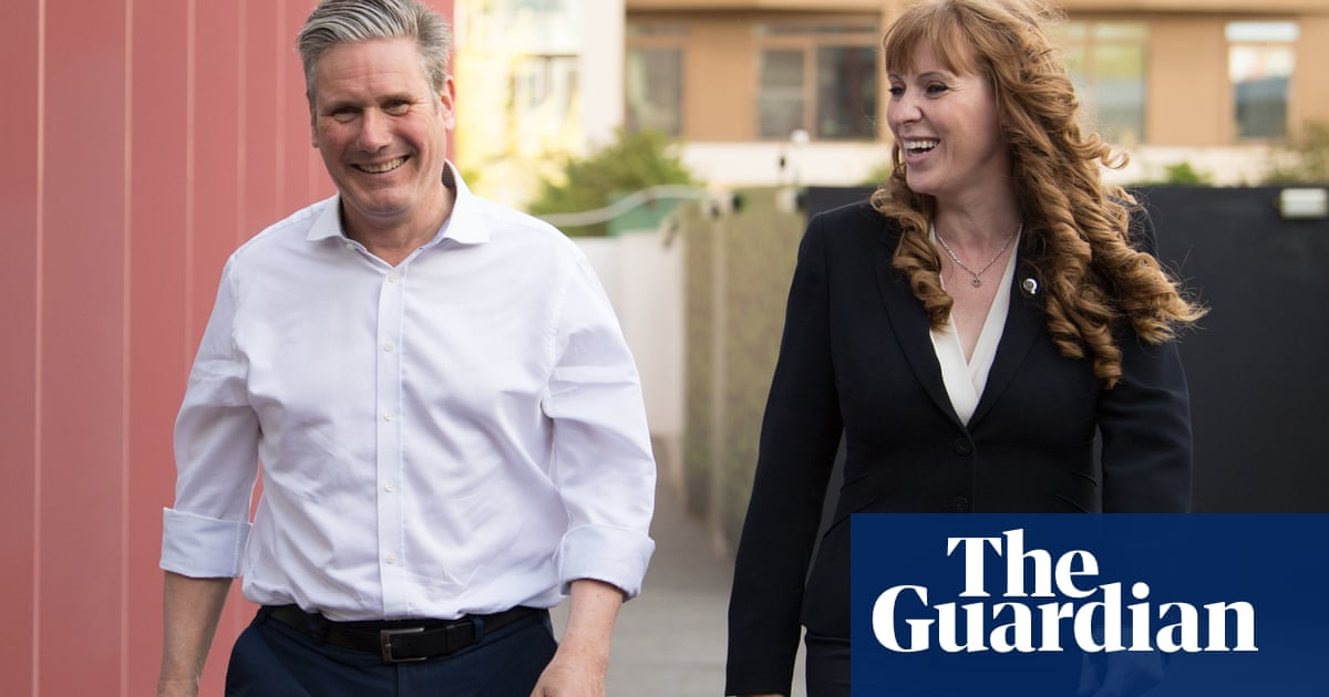 How Angela Rayner came out on top after spat with Starmer over reshuffle