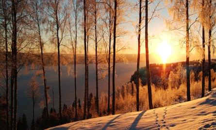 Varmland, Sweden
