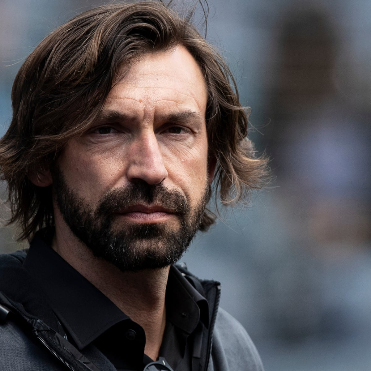 Juventus Appoint Andrea Pirlo Manager Following Maurizio Sarri S Sacking Juventus The Guardian