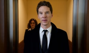 Benedict Cumberbatch stars in Sky original production Patrick Melrose.