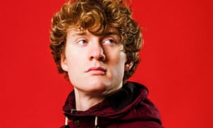 Socking it to mariachi bands … James Acaster.