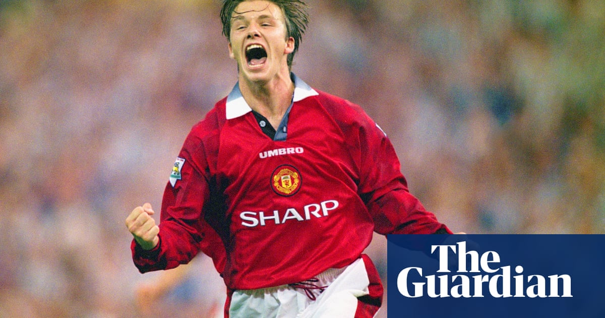 Injury Time by Duncan Hamilton review – more than a game