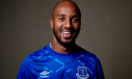 Delph determined to put 'frustrating' Man City end behind him at Everton
