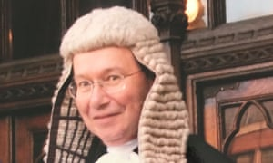 David Maddison was appointed a circuit judge in 1992 and was the honorary recorder of Manchester from 2003 until 2008, when he was appointed to the high court