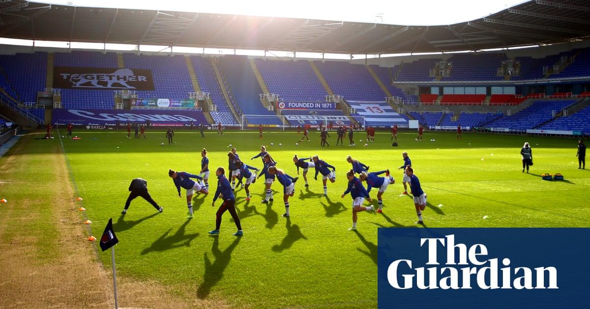 Women's Super League 2021-22 previews No 10: Reading
