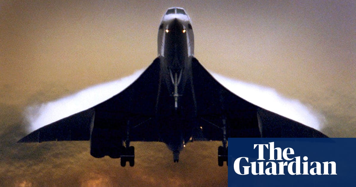 Supersonic flight: will it ever rise out of the ashes of