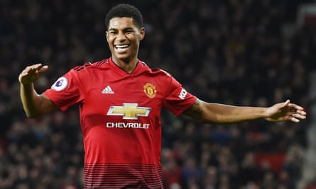 Manchester United forward Marcus Rashford's campaign for school meals in England has earned respect from the Kolisis.