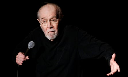 King of the special: George Carlin