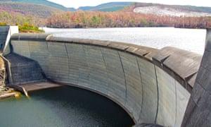 Lake Repulse