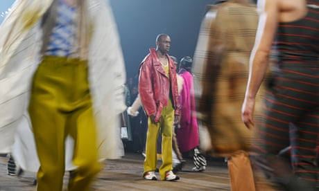 Milan men's fashion week: 10 key collections – in pictures