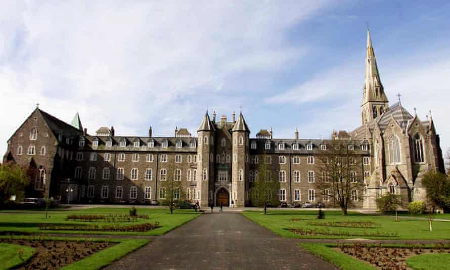 St Patrick's College in Maynooth
