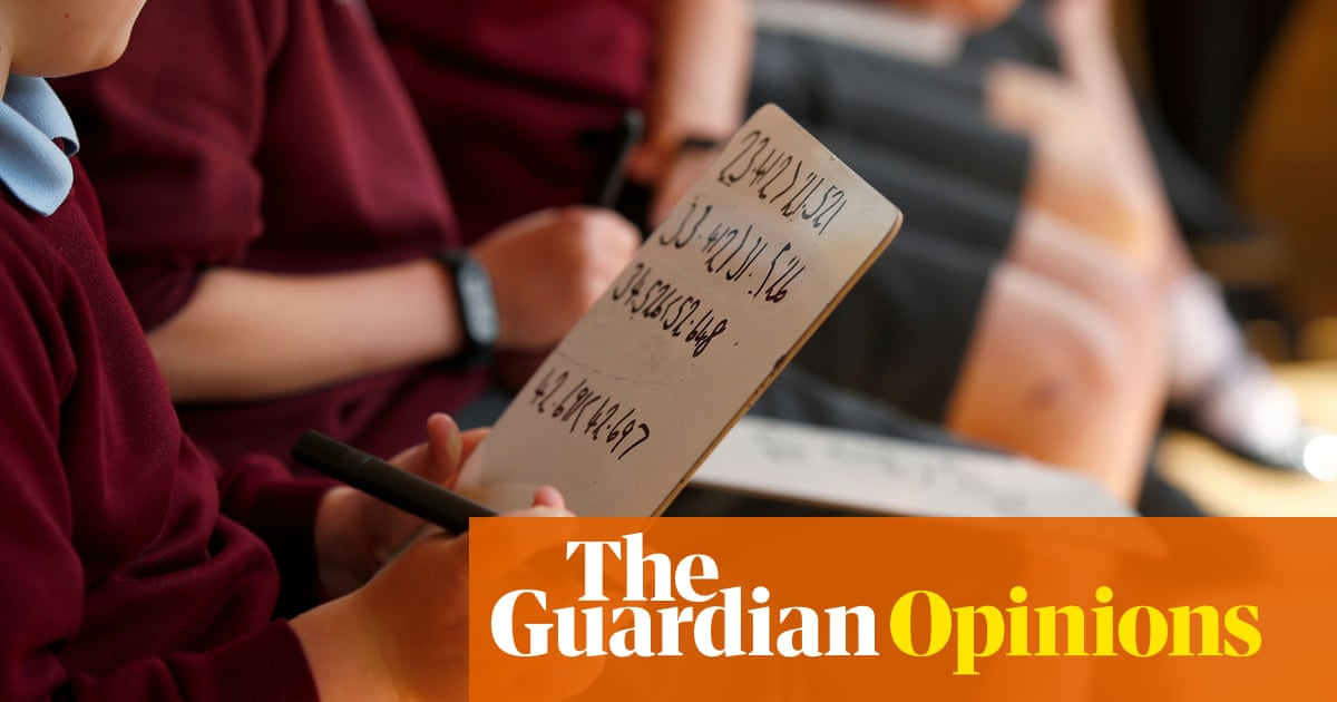 The Guardian view on Williamson's schools plan: yet another fiasco