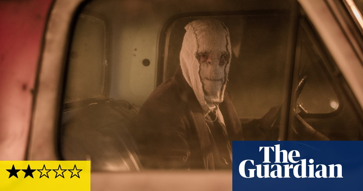 The Strangers Prey At Night Review Slick Sequel Fails To