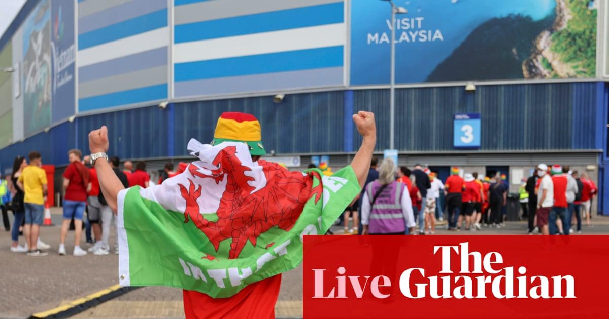 Wales v Albania: international friendly – live!
