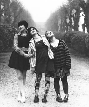 Dolly Mixture: 'It was like overhearing conversations between girls you knew at school. They could never have come from a male perspective'