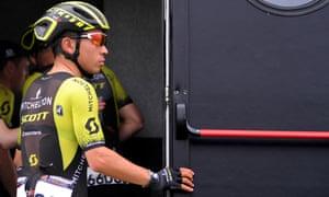 Brenton Jones to take on Caleb Ewan in cycling series | Sport | The