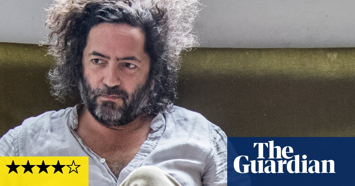 Destroyer: Have We Met review – synth-pop adventures in small-hours terror