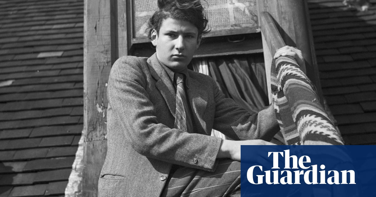 Lucian Freud's gay relationships explored in new exhibition