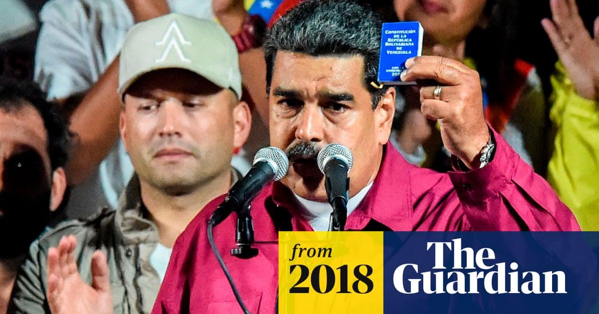 Venezuelan Scientist Offers Reality >> Boris Johnson Labour Refusing To Face Reality Over Venezuela Regime