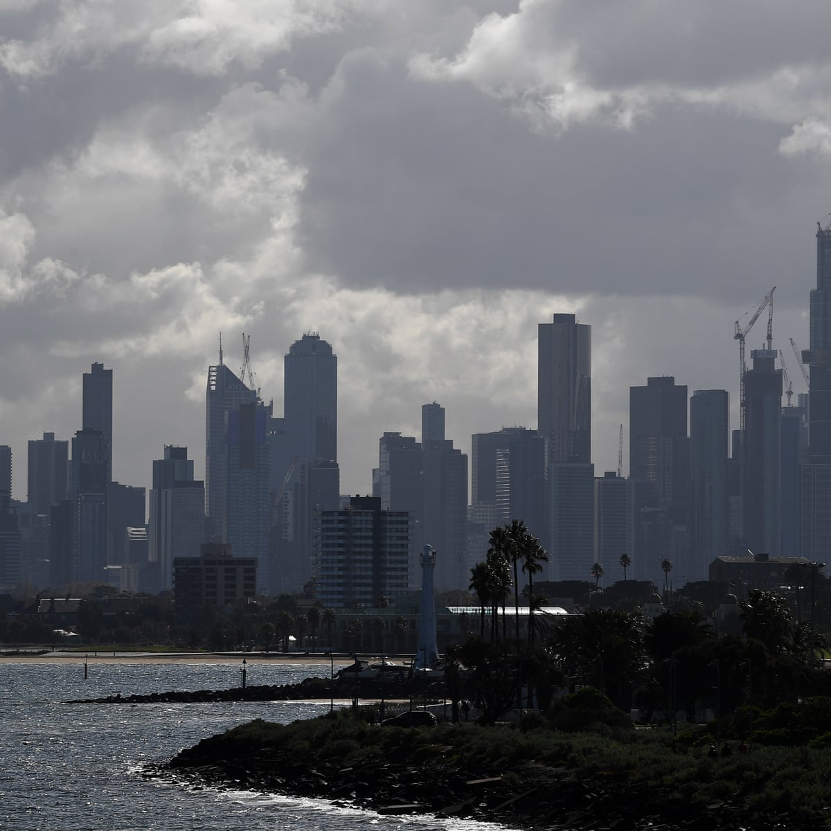 Christmas Day Weather Melbourne 2021 Australia Christmas Day Weather Mild For Most But Hot In Perth And Storms Possible In Queensland Australia Weather The Guardian