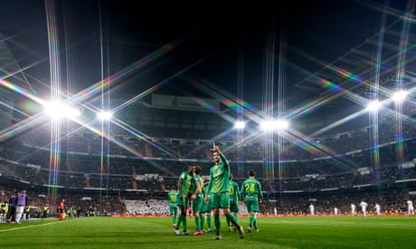 The Copa del Rey has been revamped and revitalised this season