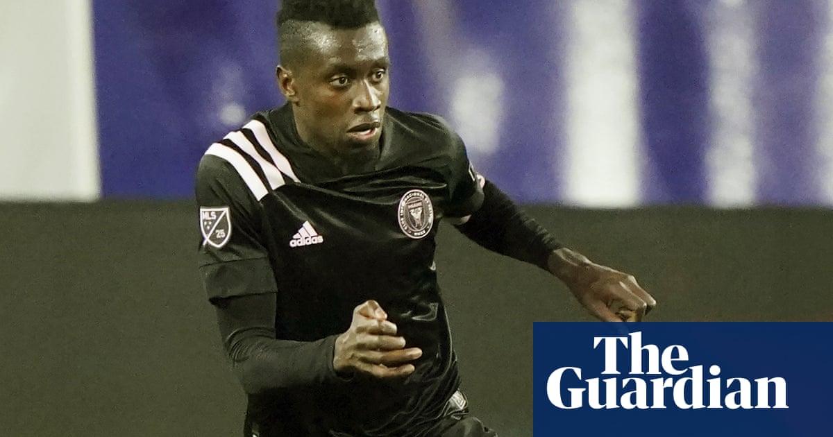 Beckham's Inter Miami hit with MLS-record $2m fine in Blaise Matuidi probe