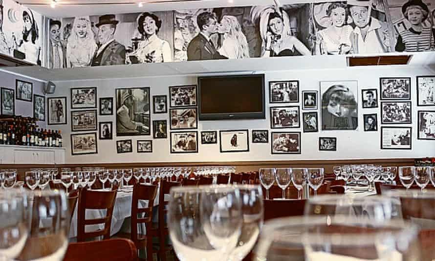 Photograph of Ciao Bella restaurant