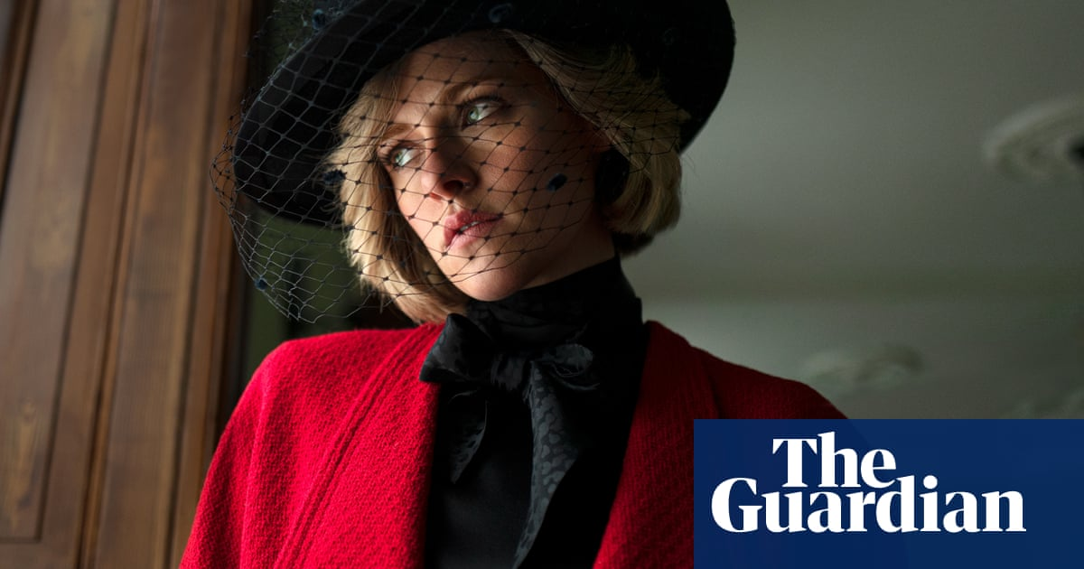Princess Diana film debuts at Venice as film industry aims for return to normality