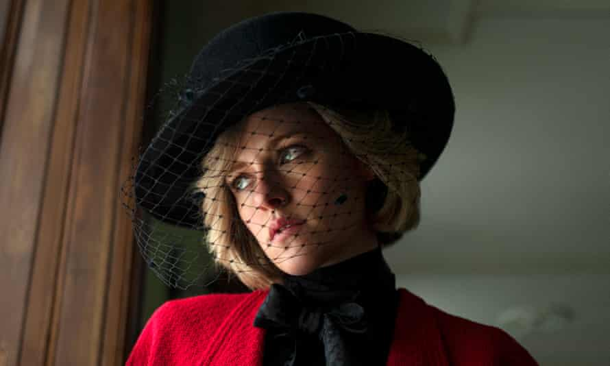 Spencer review – Princess Diana's disastrous marriage makes a magnificent  farce   Venice film festival 2021   The Guardian