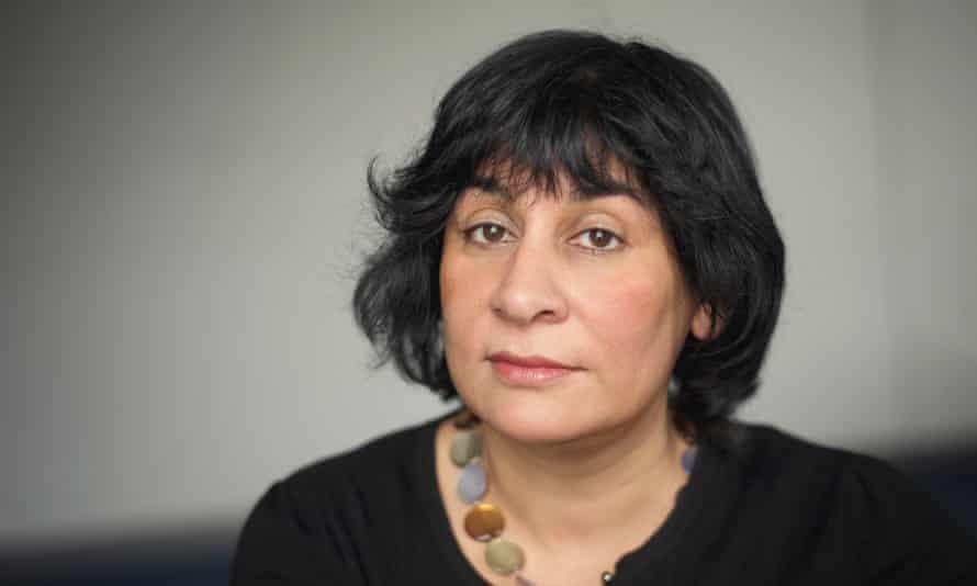 Anita Vasisht