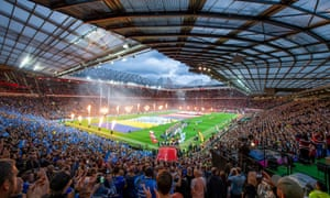 Super League rugby would look very different if the players were in charge.