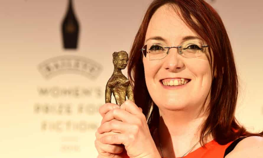 'The least conventional and edgiest writer on the list' … Lisa McInerney.