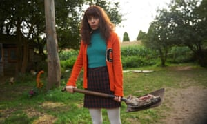 Flowers review – mental-health comedy blossoms into utter