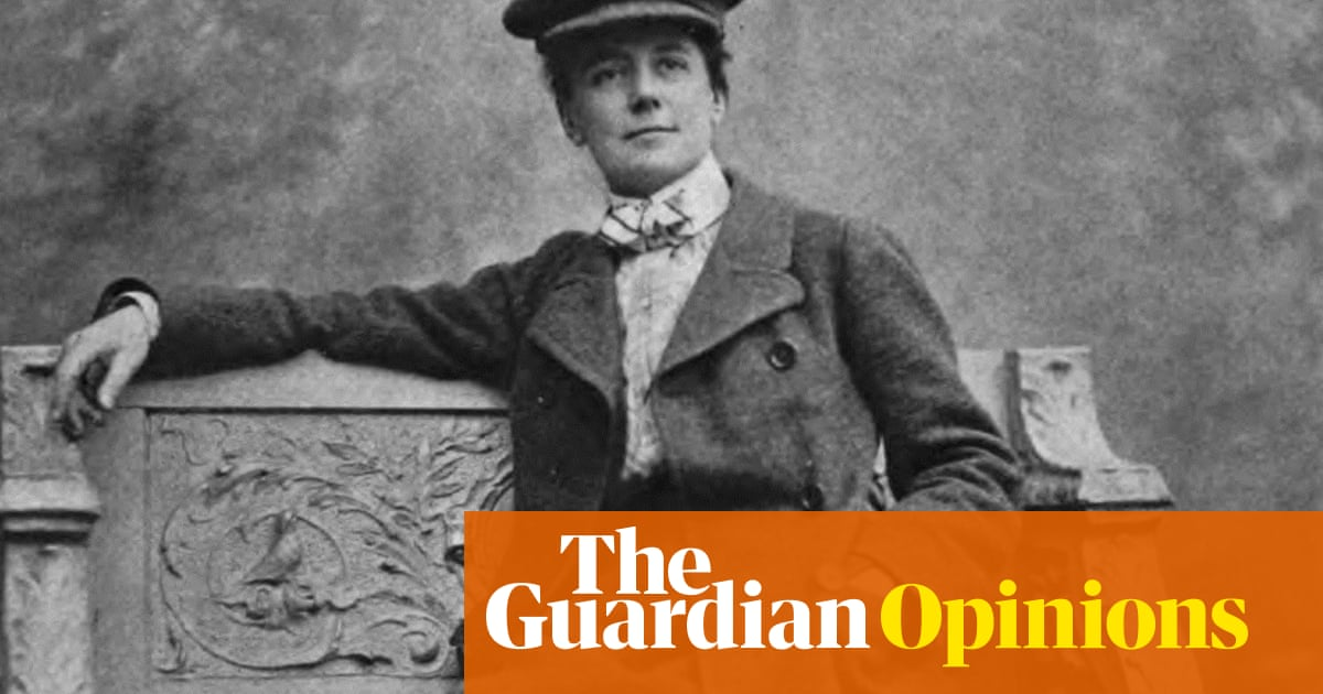 Without Ethel Smyth and classical musics forgotten women, we only tell half the story