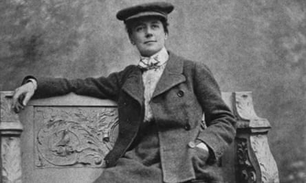 Ethel Smyth: prolific composer, suffragette, author and friend, and possibly lover, of some of the most famous figures of the early 20th century