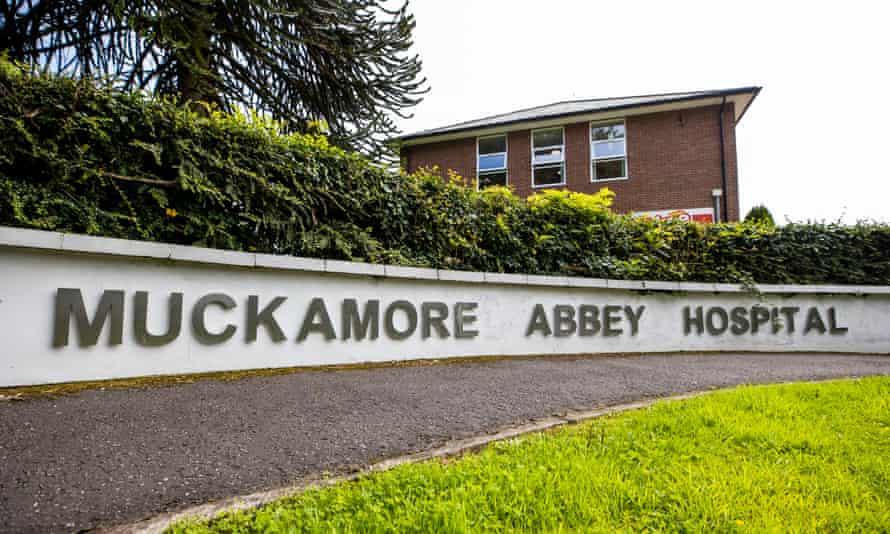 Muckamore Abbey hospital.