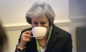 Theresa May is under pressure to clarify the government's position on Brexit issues.