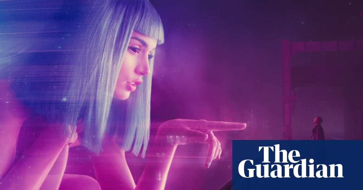 Is Blade Runner 2049 sexist – or a fair depiction of a dystopian