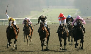 Only one ride in every 200 results in a whip-rule infraction, according to official figures.