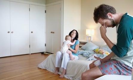 Should I sleep-train my child? | Sleep | The Guardian