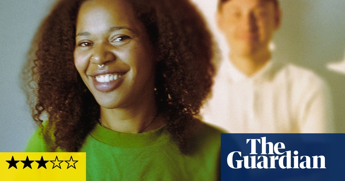 Girlhood: Girlhood review – breezy, 90s-tinged electropop